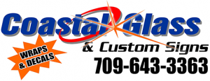 Coastal Glass has you covered!