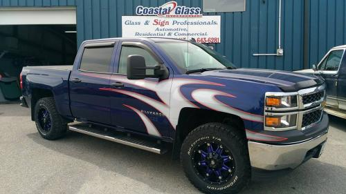 Decals for this truck!