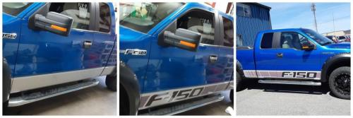 F150 side decal
